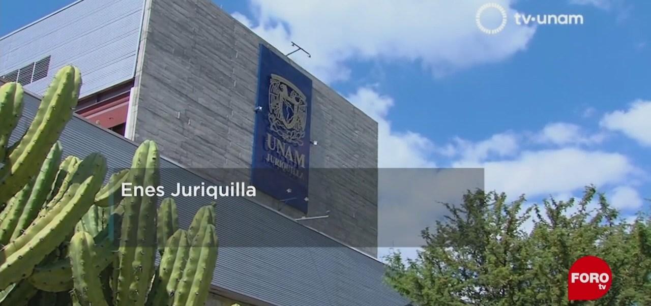 FOTO:La Escuela Nacional de Estudios Superiores Juriquilla de la UNAM, 27 octubre 2019