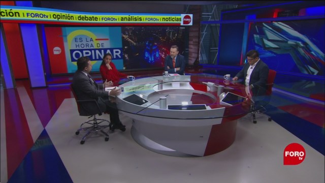 Foto: Oposición Gobierno Amlo Puede Resurgir 1 Octubre 2019
