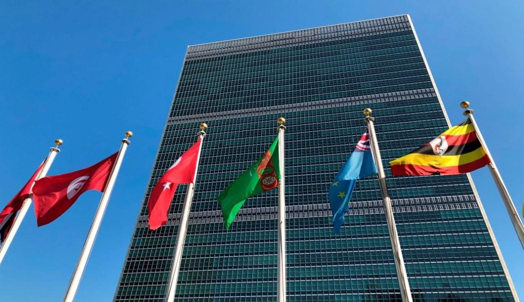 Foto La ONU está al borde de la quiebra