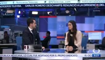 Las noticias, con Claudio Ochoa: Programa completo del 17 de octubre del 2019