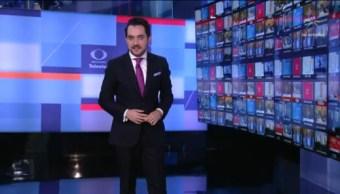 Las noticias, con Claudio Ochoa: Programa completo del 23 de octubre del 2019