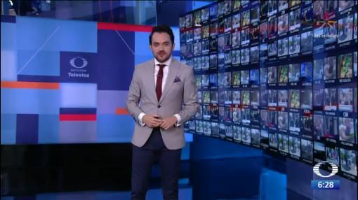 Las noticias, con Claudio Ochoa: Programa completo del 24 de octubre del 2019