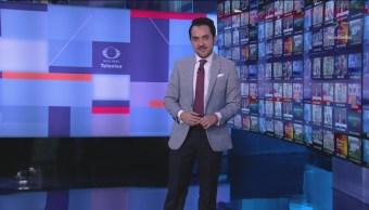 Las noticias, con Claudio Ochoa: Programa completo del 29 de octubre del 2019