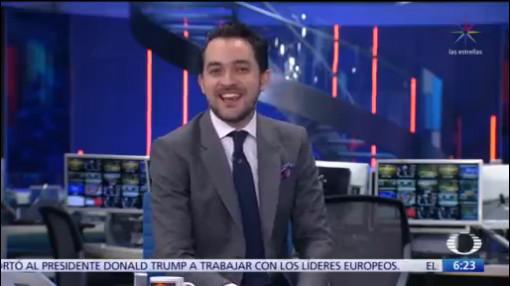 Las noticias, con Claudio Ochoa: Programa completo del 3 de octubre del 2019