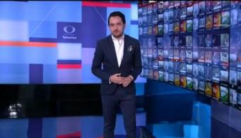 Las noticias, con Claudio Ochoa: Programa completo del 4 de octubre del 2019