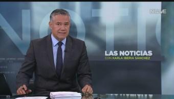 FOTO: Las Noticias, con Karla Iberia: Programa del 28 de octubre de 2019, 28 octubre 2019