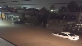 Foto Lluvias causan la muerte de una mujer en Los Cabos, BCS