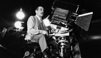 Exposición 'Buñuel en México' en la Cineteca Nacional