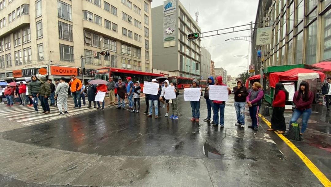 Foto Marchas afectarán vialidad CDMX hoy viernes 18 de octubre