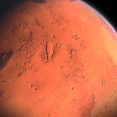 La NASA está cada vez más cerca de hallar vida en Marte