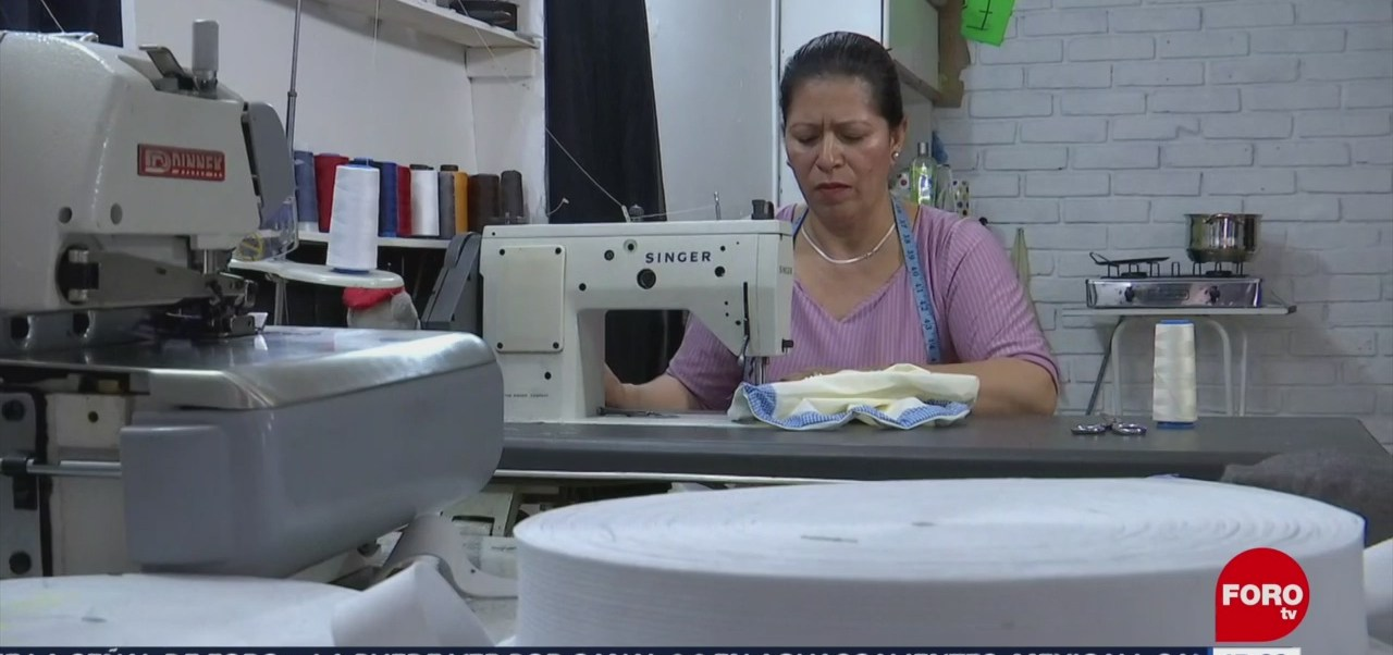 FOTO: Martha Víctima Abuso Sexual Robo Michoacán