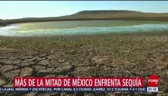 Foto: Mitad Territorio Mexicano Padece Sequía 10 Octubre 2019