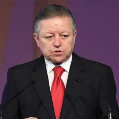 Jueces deben ser más cercanos a la gente: Arturo Zaldívar