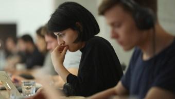 Foto Ignorar a compañeros del trabajo reduce el estrés, revela estudio 10 octubre 2019