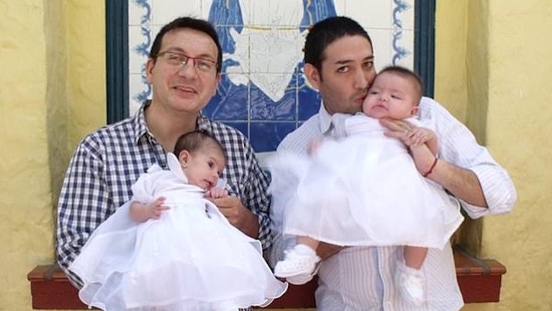 Bebe-VIH-pareja-gay-matrimonio-igualitario-adopcion