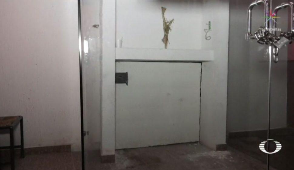 IMAGEN Pasadizos Tepito, claves en errores policíacos de detenidos