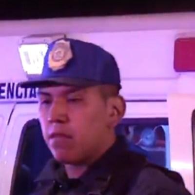 Hombre desarma a ladrones con artes marciales, en Tlatelolco, CDMX