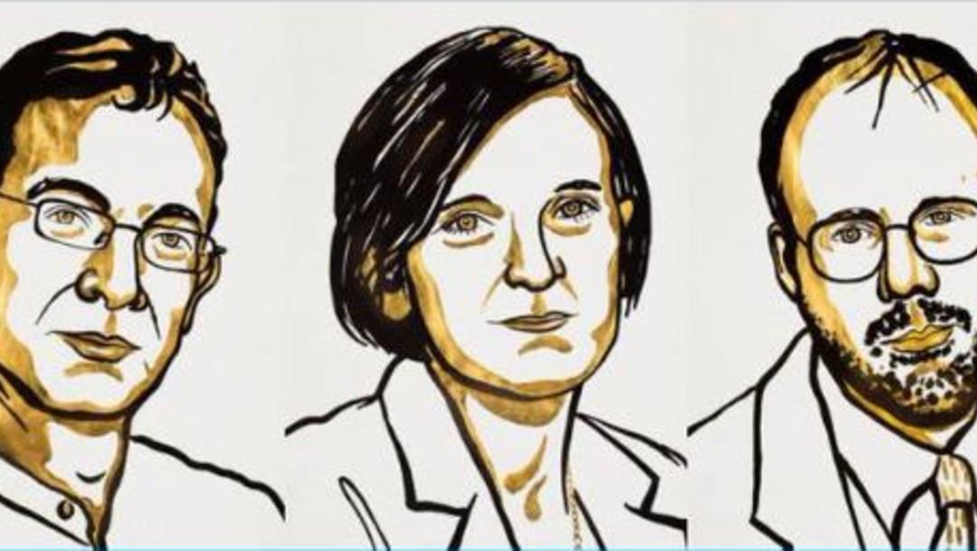 Abhijit Banerjee, Esther Duflot y Michael Kremer ganan Premio Nobel de Economía 2019