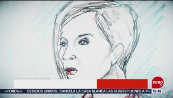 Foto: Rosario Robles Preparan Denuncias Contra 24 Octubre 2019
