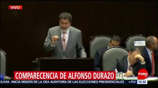 PRI denuncia que AMLO no ha cumplido compromiso de reducción de inseguridad