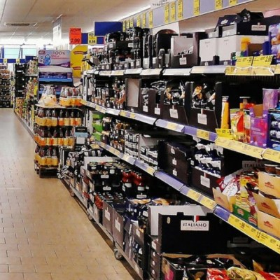 Los productos del 'súper' tendrán nuevo etiquetado, ¿ya lo conoces?