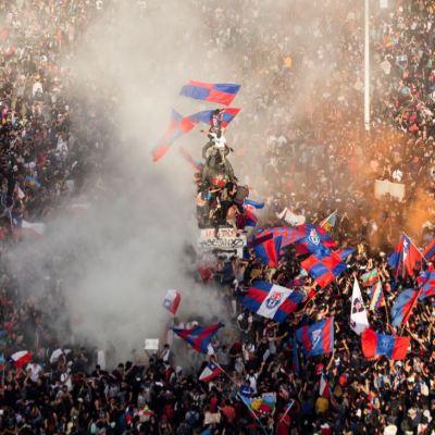 Chile renuncia a organizar las cumbres de APEC y COP25 debido a protestas