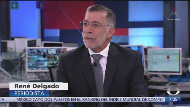 Renuncia de Eduardo Medina Mora, el análisis