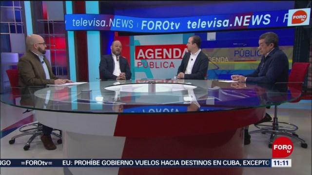 FOTO: Repercusiones tras operativo fallido en Culiacán, 27 octubre 2019