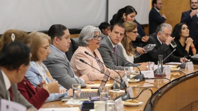 Foto Retardo T-MEC frena inversiones en México: Graciela Márquez
