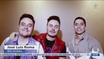 Río Roma estrena tema: 'Mitad mentira, mitad verdad'
