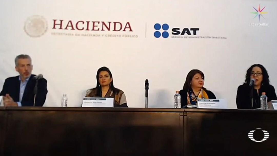 CFE, LyF y Sedena en lista de condonaciones fiscales en sexenios de Peña y Calderón
