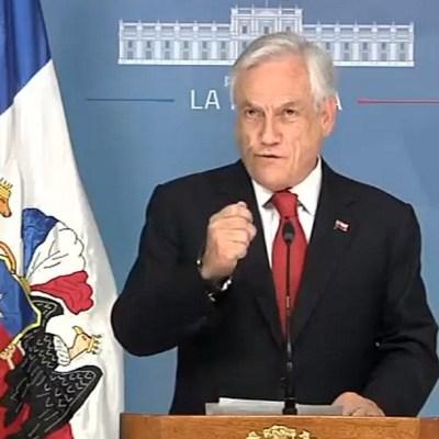 Presidente de Chile nombra nuevos subsecretarios