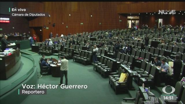 FOTO: Secretario Agricultura Comparece Ante Diputados