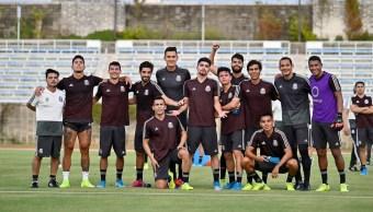 FOTO ¿Cuándo, dónde y por qué juega México vs Bermudas? (Selección Mexicana)