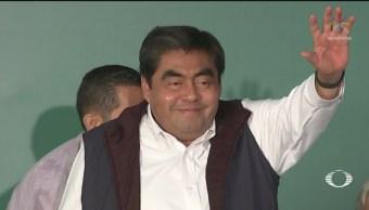 Foto: Senadores Responden Declaración Barbosa 10 Octubre 2019