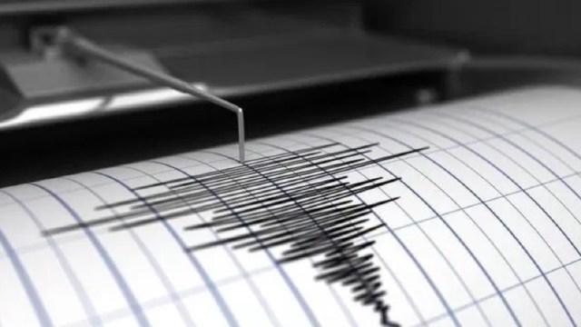 Sismo de magnitud 4.5 sacude California