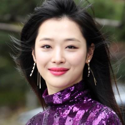 Encuentran muerta a Sulli, cantante de K-Pop, víctima de ciberacoso