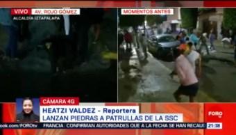Foto: Suman Tres Casos Abuso Sexual Infantil Escuela Iztapalapa 15 Octubre 2019