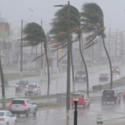 Suspenden clases jueves y viernes en Veracruz por frente frío