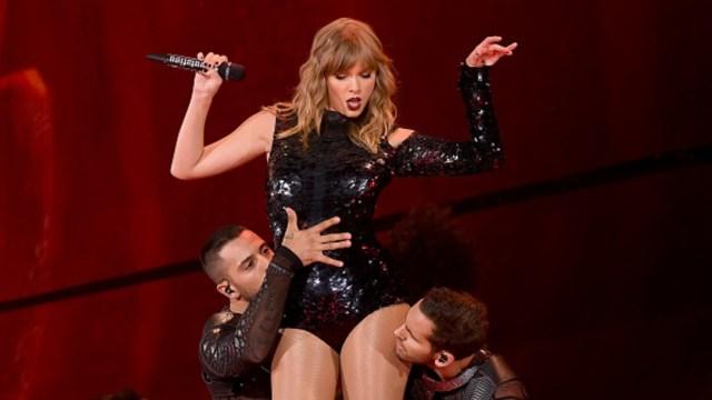 Foto: La cantante ha ganado más American Music Awards que nadie esta última década, 30 de octubre de 2019 (Getty Images, archivo)