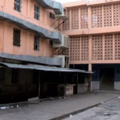 Investigan presencia de fosas clandestinas en penal de Topo Chico