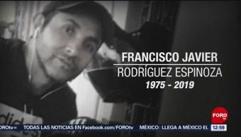 Televisa recuerda a Francisco Javier Rodríguez Espinoza, 'Woody'