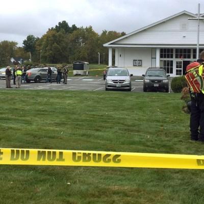 Tiroteo en iglesia de New Hampshire, Estados Unidos, deja cuatro heridos