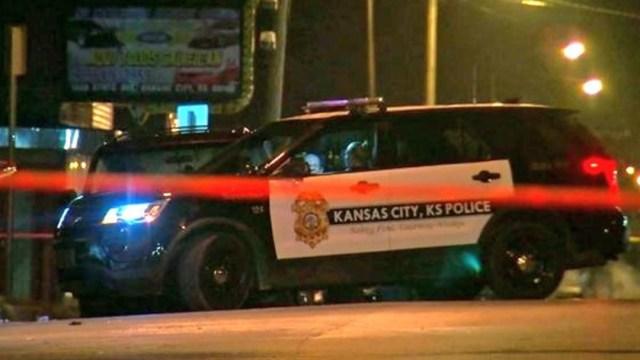 El tiroteo se produjo la madrugada del domingo en un bar de Kansas City, 6 octubre 2019