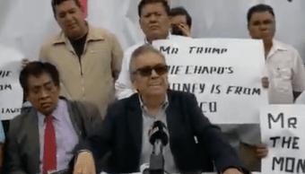 Foto Familia del Chapo construirá universidad, quieren que AMLO ponga la primera piedra 14 octubre 2019