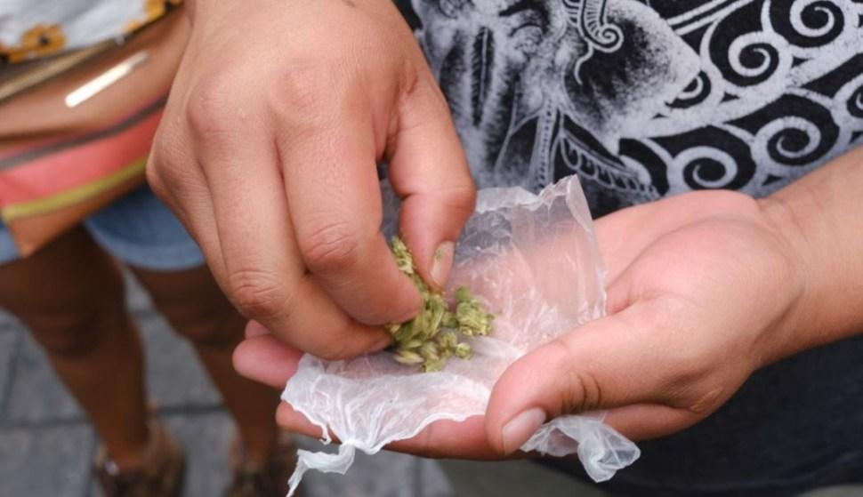 Uso de la marihuana, 02 octubre del 2019, (Graciela López / Cuartoscuro.com, archivo)