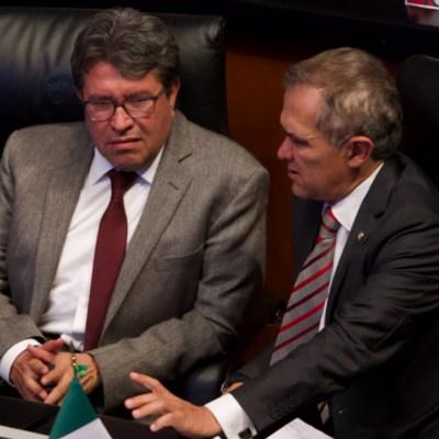 Va Morena por eliminar condonación de impuestos
