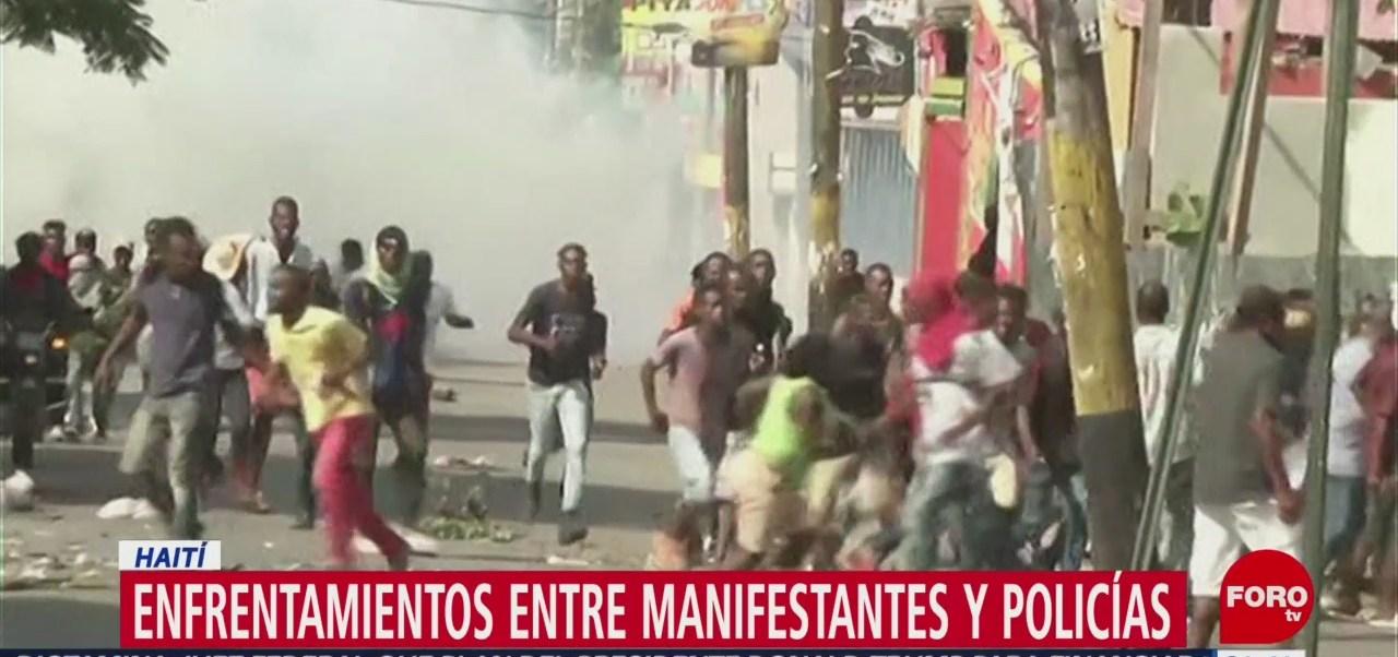 Foto: Nueve Días Protestas Violentas Ecuador 11 Octubre 2019