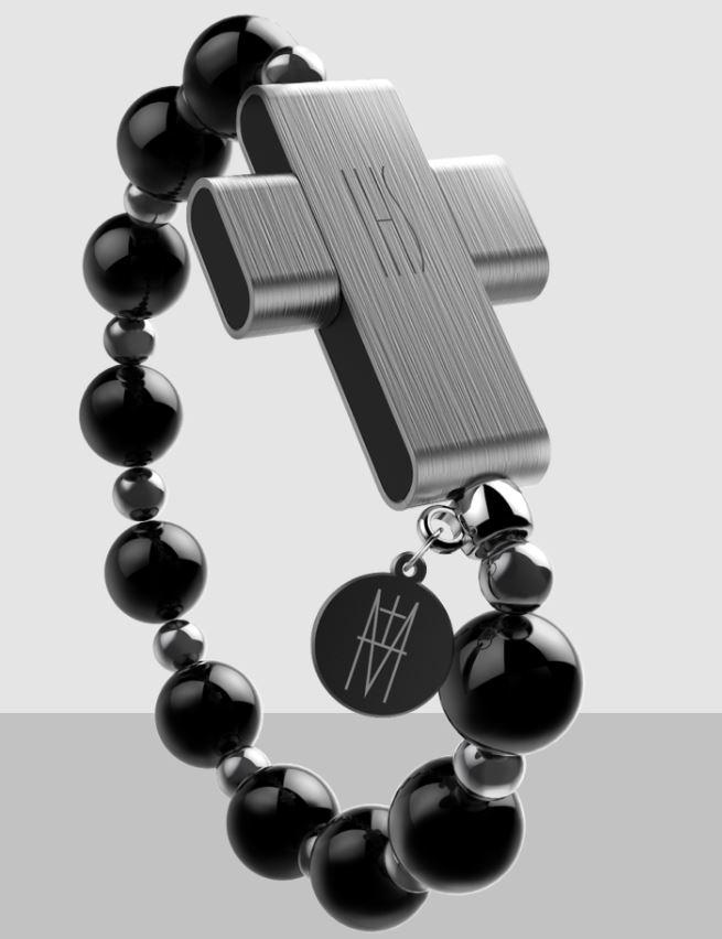 Foto Vaticano lanza 'rosario inteligente' con valor de 99 euros