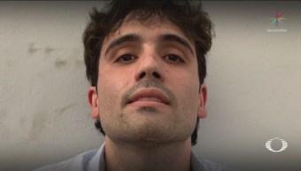 Foto: Video Aclara Dudas Detención Ovidio Guzmán 30 Octubre 2019